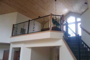 cedar | vinyl | chain-link | wrought iron fencing | railing | fence repairs | Boise | Meridian | Nampa | Caldwell | Idaho